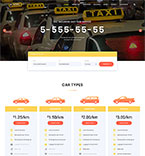 Bootstrap Template #64430