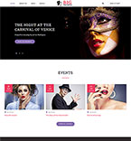 Bootstrap template 64433 - Buy this design now for only $75