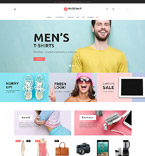 Prestashop template 64444 - Buy this design now for only $139