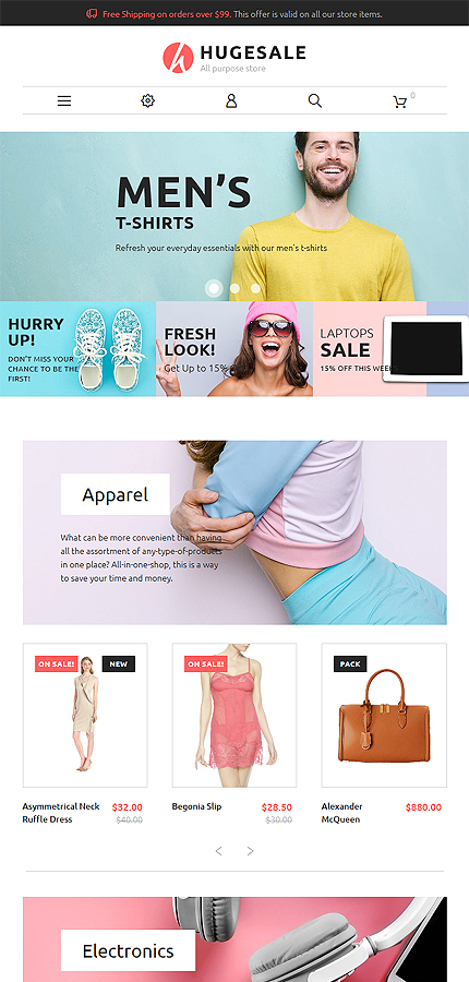 Business Most Popular website inspirations at your coffee break? Browse for more PrestaShop #templates! // Regular price: $139 // Sources available: .PSD, .PHP, .TPL #Business #Most Popular #PrestaShop
