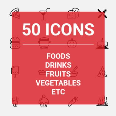 Icon Sets # 64457