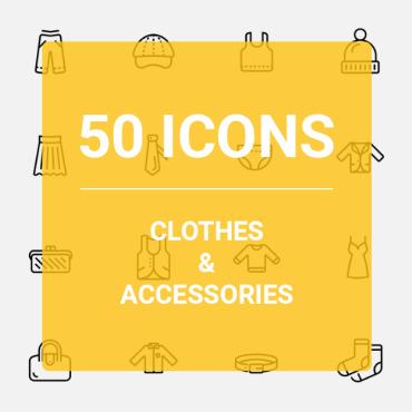 Icon Sets # 64458
