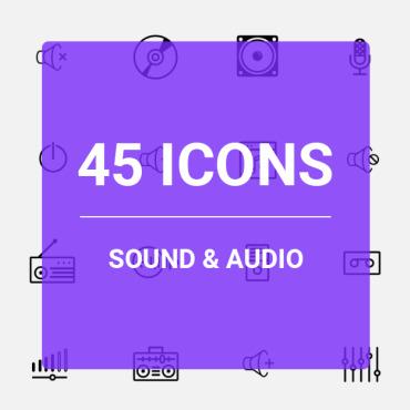 Icon Sets # 64459