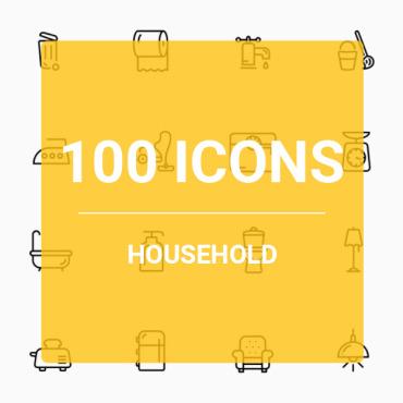 Icon Sets # 64462