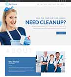 WordPress Template #64521