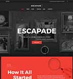 WordPress Template #64522