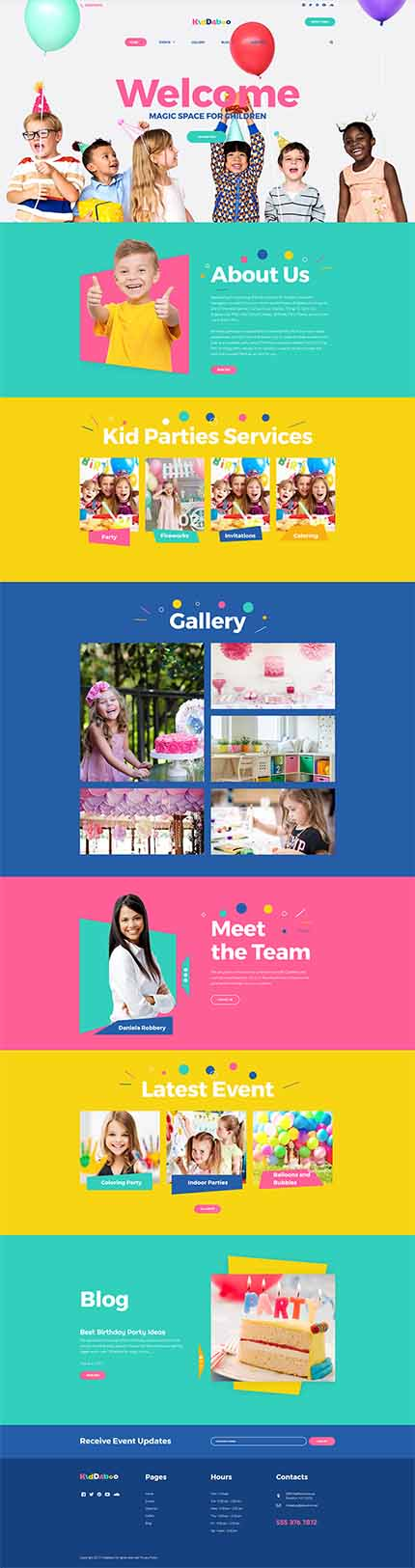 Family Most Popular website inspirations at your coffee break? Browse for more WordPress #templates! // Regular price: $69 // Sources available:.PHP, This theme is widgetized #Family #Most Popular #WordPress