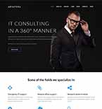 WordPress Template #64614