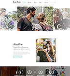 Bootstrap Template #64615