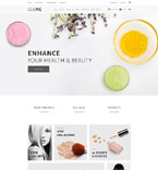 OpenCart Template #64712