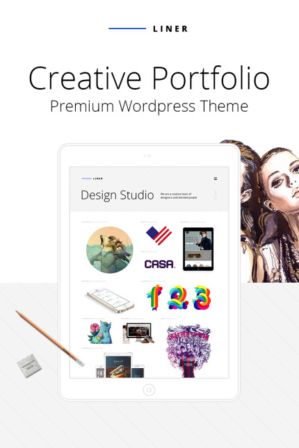 Art & Photography Most Popular website inspirations at your coffee break? Browse for more Vendors #templates! // Regular price: $75 // Sources available: #Art & Photography #Most Popular #Vendors