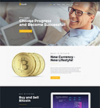 WordPress Template #64787
