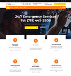 WordPress Template #64791