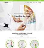 WordPress Template #64793