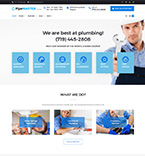 WordPress Template #64812