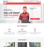 WordPress Template #64813