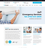 WordPress Template #64814