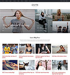 Bootstrap Template #64838