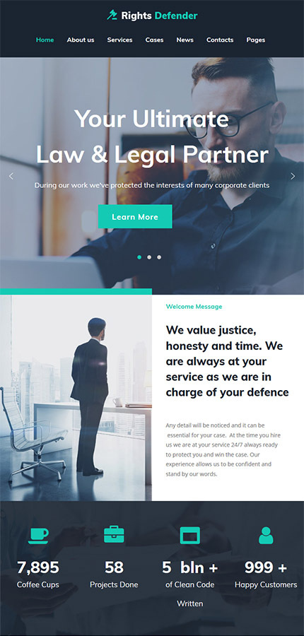 Software website inspirations at your coffee break? Browse for more WordPress #templates! // Regular price: $75 // Sources available:.PHP, This theme is widgetized #Software #WordPress