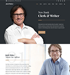 WordPress Template #64869