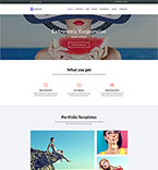 Template 64886 HTML5 Template (Bootstrap)