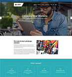 Template 64888 HTML5 Template (Bootstrap)