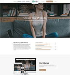 Bootstrap template 64890 - Buy this design now for only $14
