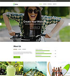 Template 64891 HTML5 Template (Bootstrap)
