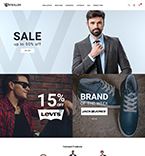 Download Template Monster Magento Theme 64901