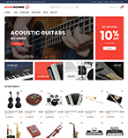 Template 64904 Magento Themes