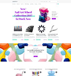 Opencart template 64926 - Buy this design now for only $45