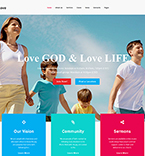 WordPress Template #64932