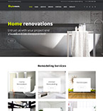 WordPress Template #64987