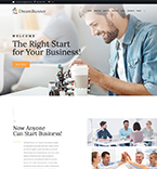 WordPress Template #64994