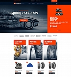 Template 65057 Motocms ecommerce template