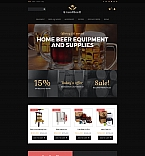 Template 65058 MotoCMS Ecommerce Templates