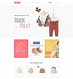 Template 65059 Motocms ecommerce template
