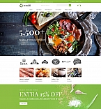 Template 65065 Motocms ecommerce template