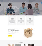 Joomla template 65104 - Buy this design now for only $75