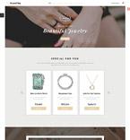 Jewelry Store Joomla Template