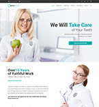 WordPress Template #65156