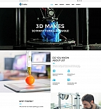 Moto CMS HTML Template #65269