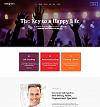 Moto CMS HTML Template #65281