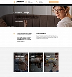 Moto cms 3 premium templates template 65293 - Buy this design now for only $229