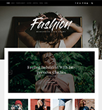 WordPress Template #65365