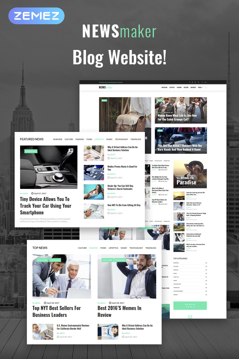 Politics Most Popular website inspirations at your coffee break? Browse for more WordPress #templates! // Regular price: $55 // Sources available:.PHP, This theme is widgetized #Politics #Most Popular #WordPress