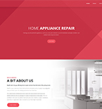 WordPress Template #65431
