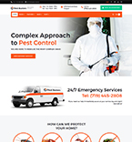 WordPress Template #65455