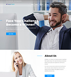 WordPress Template #65461