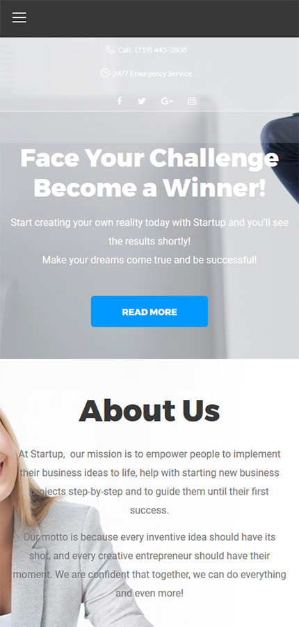 Business Most Popular website inspirations at your coffee break? Browse for more WordPress #templates! // Regular price: $45 // Sources available:.PHP, This theme is widgetized #Business #Most Popular #WordPress